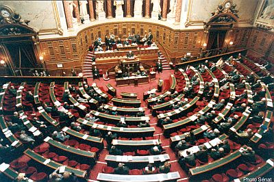 FrenchParliament