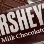 Mike Barrett ~ Victory: Hershey To Remove GMO Ingredients From Milk Chocolate