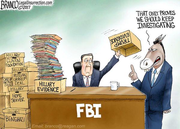 Image result for cartoon  FISA warrant