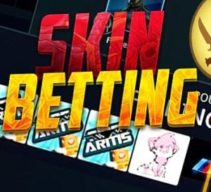 skin betting